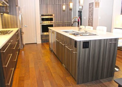 Textured Luxury Vinyl Wrap Kitchen Cabinets Moose Jaw Regina