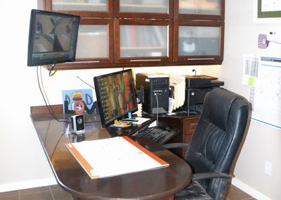 Office Desk - Custom Furniture and Cabinets - Moose Jaw