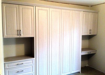 Custom Wood Products - Furniture, Cabinets, Signs - Moose Jaw, Regina