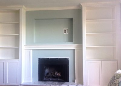 Custom Entertainment Cabinet - Moose Jaw, Regina, Weyburn, Swift Current