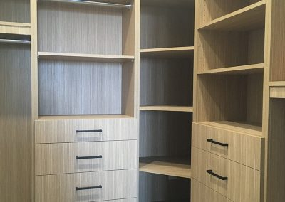 Custom Closet Storage Cabinets - Moose Jaw, Weyburn, Swift Current, Regina