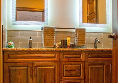 hanover-cabinets-moose-jaw-granite-bathroom-wood-cabinets