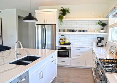 kitchen-painted-cabinets-white-marble-regina-moose-jaw