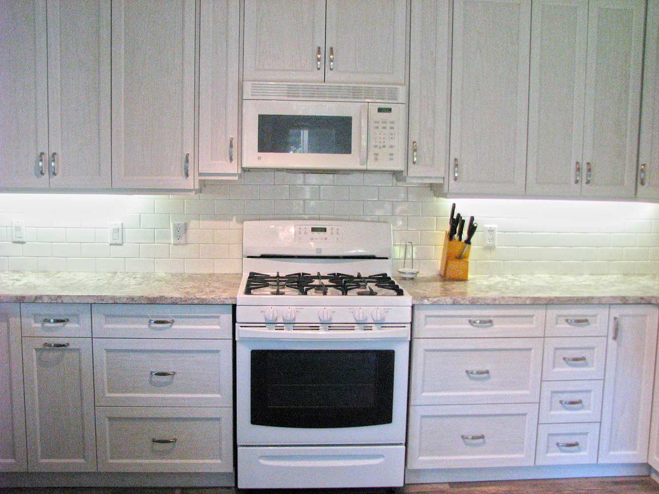 Thermofoil Cabinets Hanover Cabinets