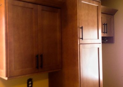 Natural Wood Kitchen Cabinets - Moose Jaw, Regina
