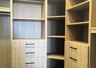 Walk-in Closet Cabinets - Moose Jaw, Regina